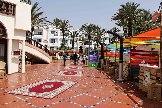 Climate Chance Agadir - 12 septembre 2017