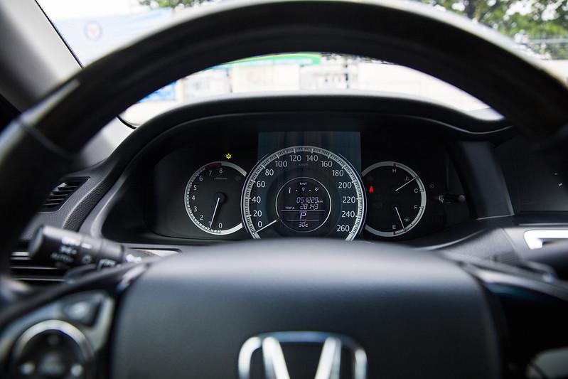 Cty Thanh Lý Honda Accord DK lần đầu 2015 - 3