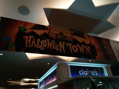 Halloween at Ikispiari
