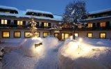Hotel Rosentaler Hof - se skipasem