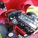 Pristine Car Engine