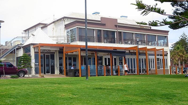 Adelaide South Australia October 2014