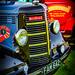 Kettering Steam Fayre, Cranford, Northamptonshire