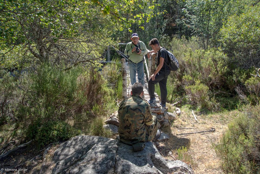 30.- 2017.- Caminhada - Sotillo de Sanábria-Cascata e Laguna de Sotillo-Sotillo (272)