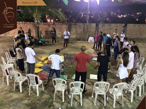 Noite Vocacional em Manaus/AM