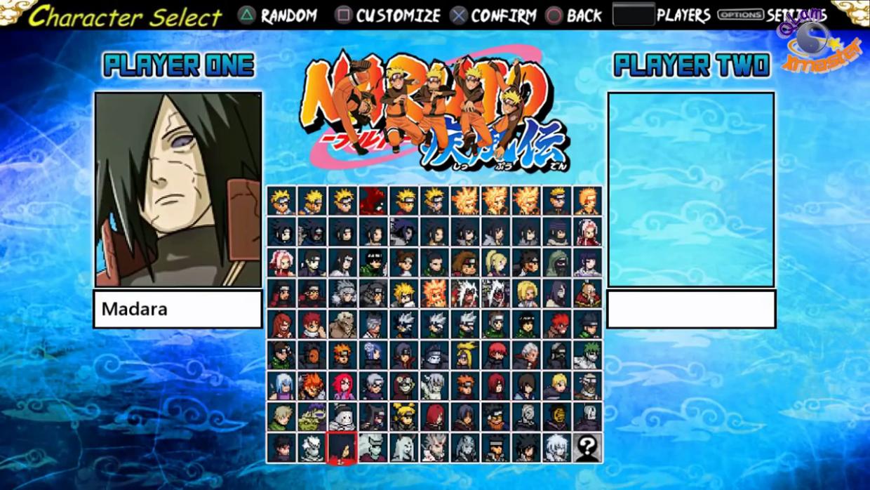 Naruto Ninja Battle (5)