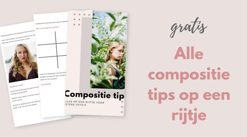 Content upgrade- alle compositie tips op een rijtje