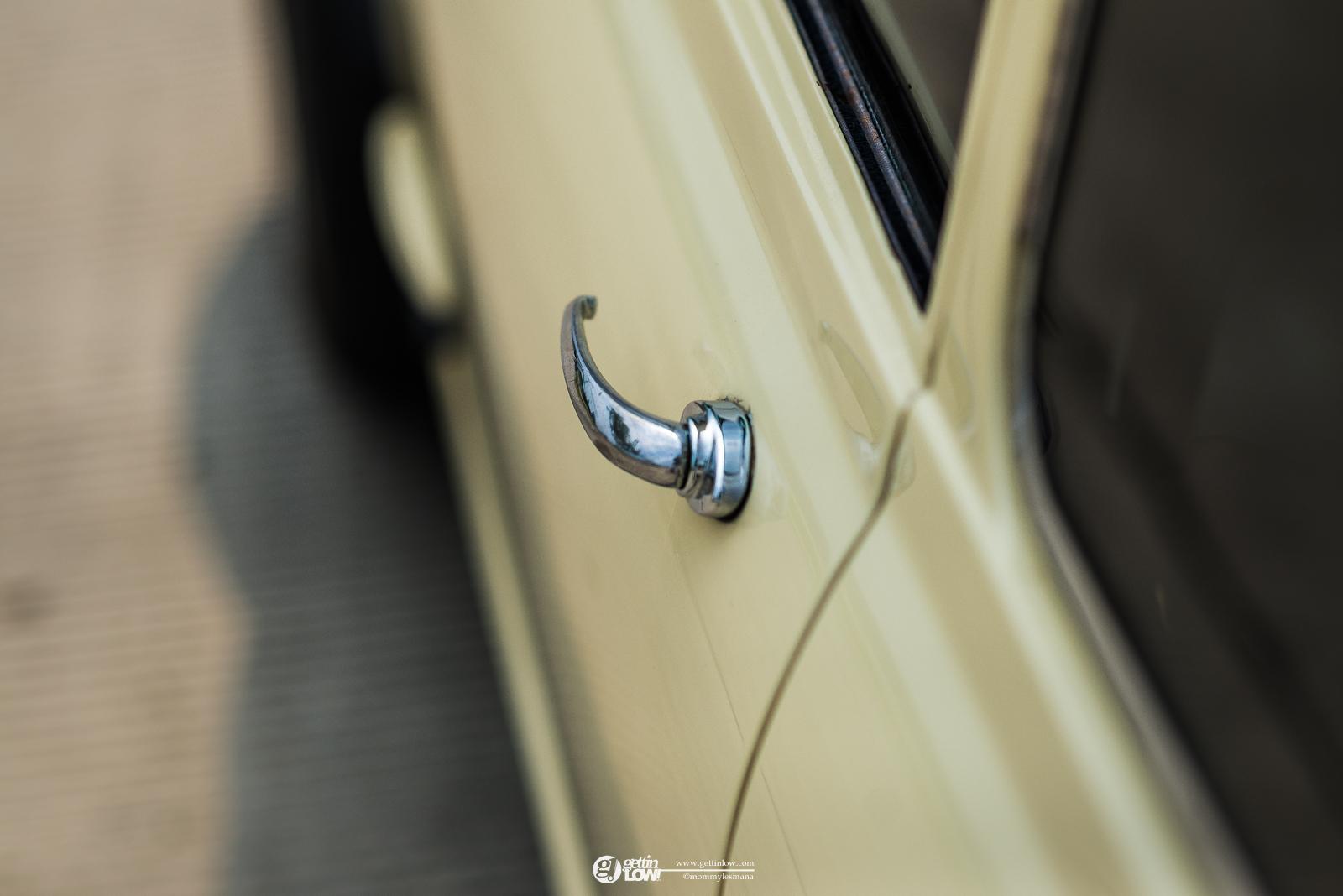 Geralldus' 1962 Morris Mini Cooper MK1