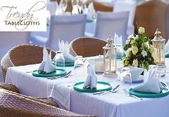 Get Best Quality linen Tablecloths Online