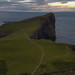 Neist Point by Donald Morrison