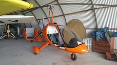 F-JBXE L'Aigle St. Michel 13-6-17