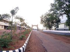 Al-Maqar Darul Aman Gate