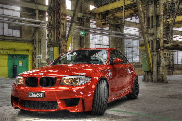1M BMW, Canon EOS 60D, Sigma 18-200mm f/3.5-6.3 DC OS