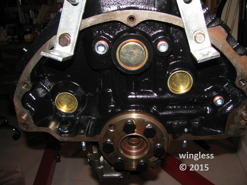 Cracked Engine Block >> 98 ZJ 5.2 Coolant Leak - Jeep Cherokee Forum