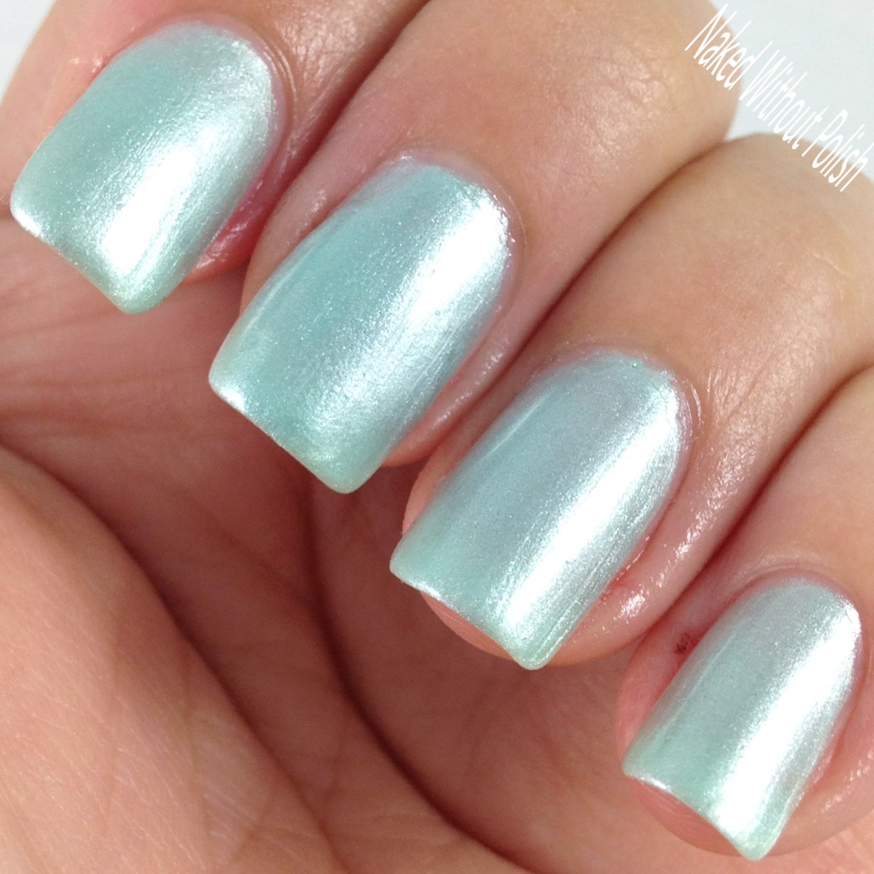 My-Stunning-Nails-Mint-Macaroon-7