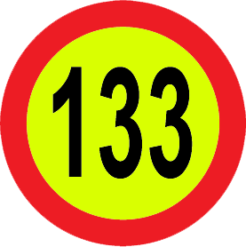 133 ημέρες