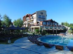 la noi, la baia mare-castel transilvania