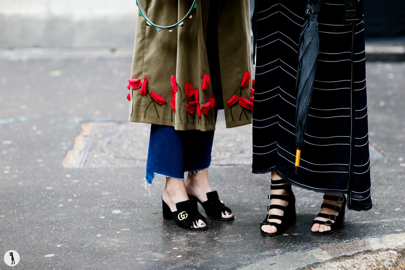 Close up - Paris Fashion Week Haute Couture FW17-18 (1)