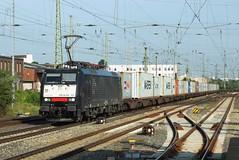 189157 Bremen Hbf