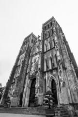 St Joseph Cathedral
