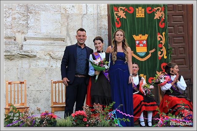 #BriviescaFiestas17 Lectura del pregón y Proclamación de las Reinas (21)
