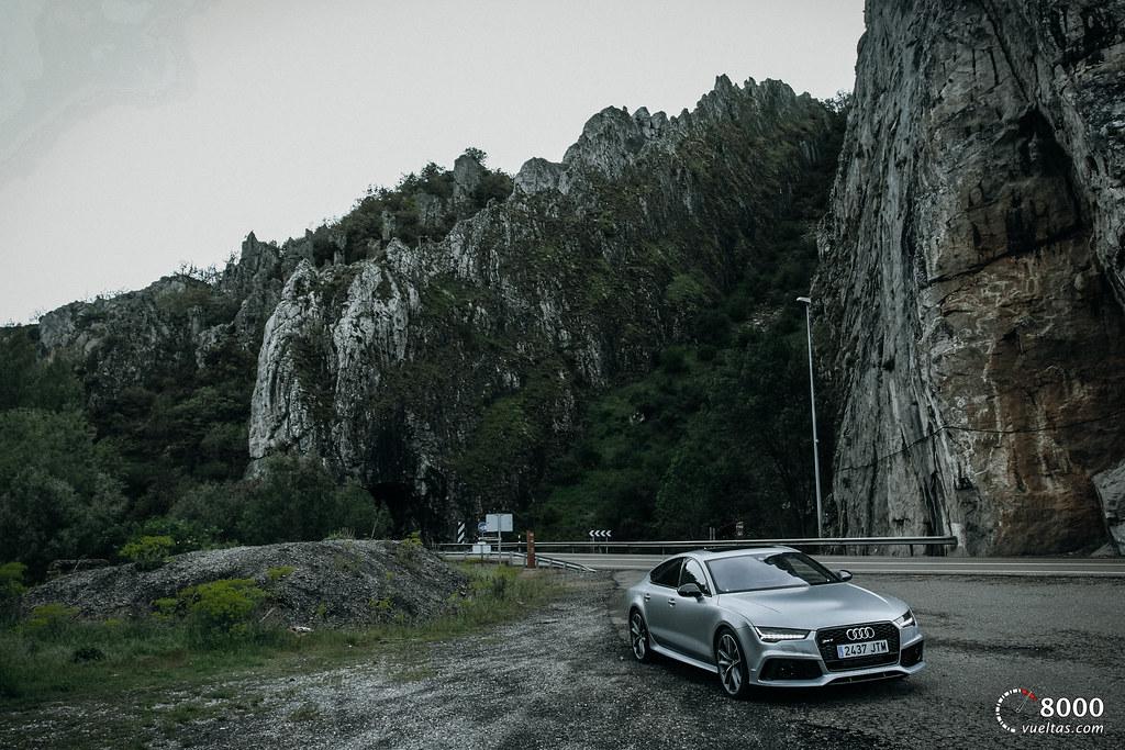 Prueba Audi  RS7 - 8000vueltas-13