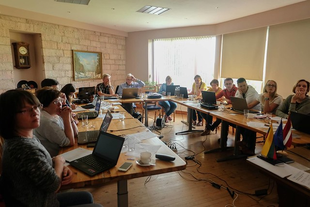 ECOFLOW - ecological flow estimation training