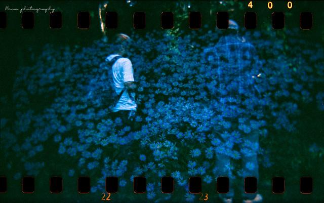 東京セッション・花園の2人