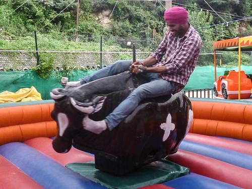 Sikh Cowboy