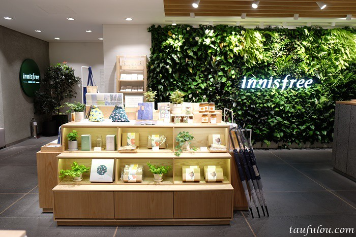Innisfree Cafe (9)