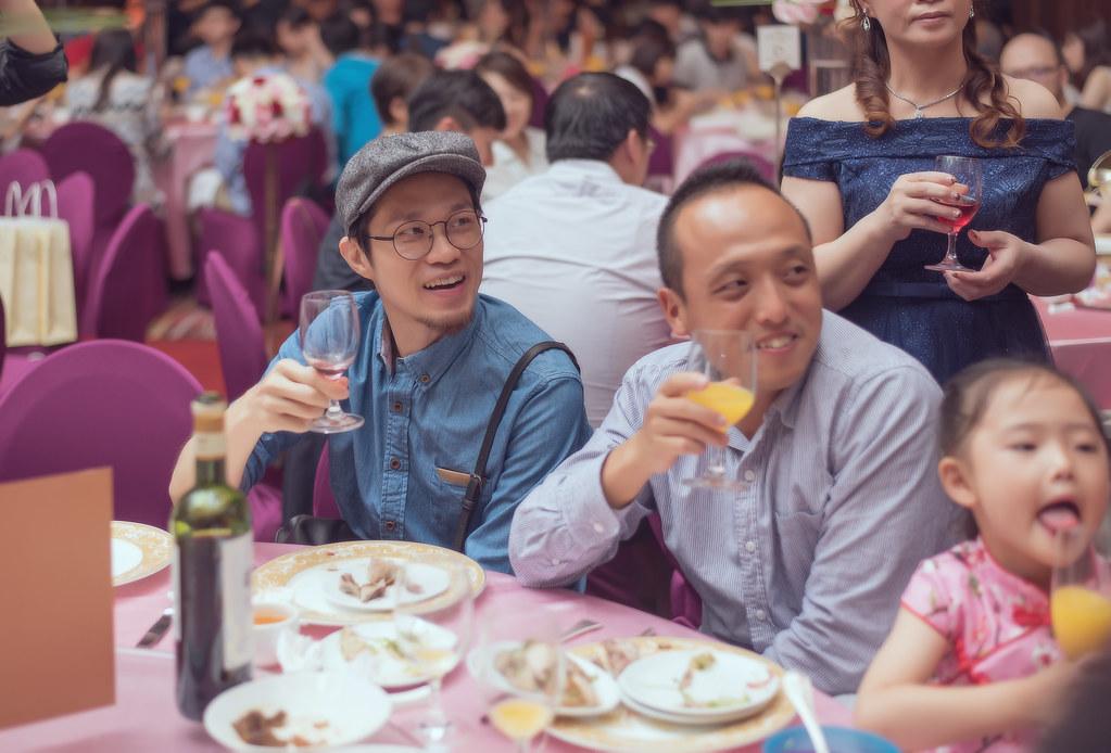 20170610香格里拉遠東國際飯店 (371)