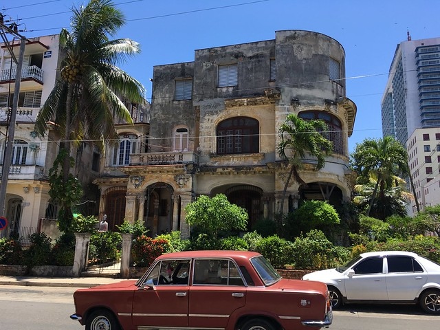 Vedado - Havana