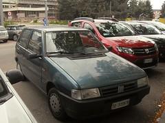 Fiat Uno 60 S 1991