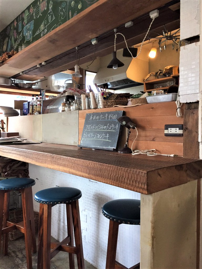 アナモカフェ(anamo cafe)_3