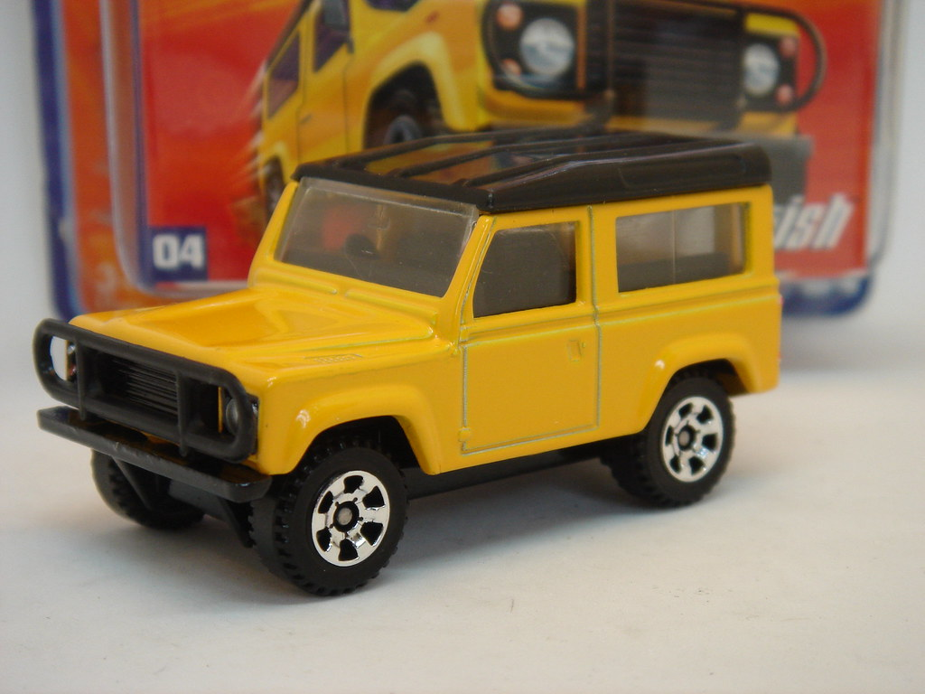 land rover defender matchbox with Page3 on 262908147696 furthermore 272795954731 together with Modified White Jeep Wrangler likewise Page3 further 68686.
