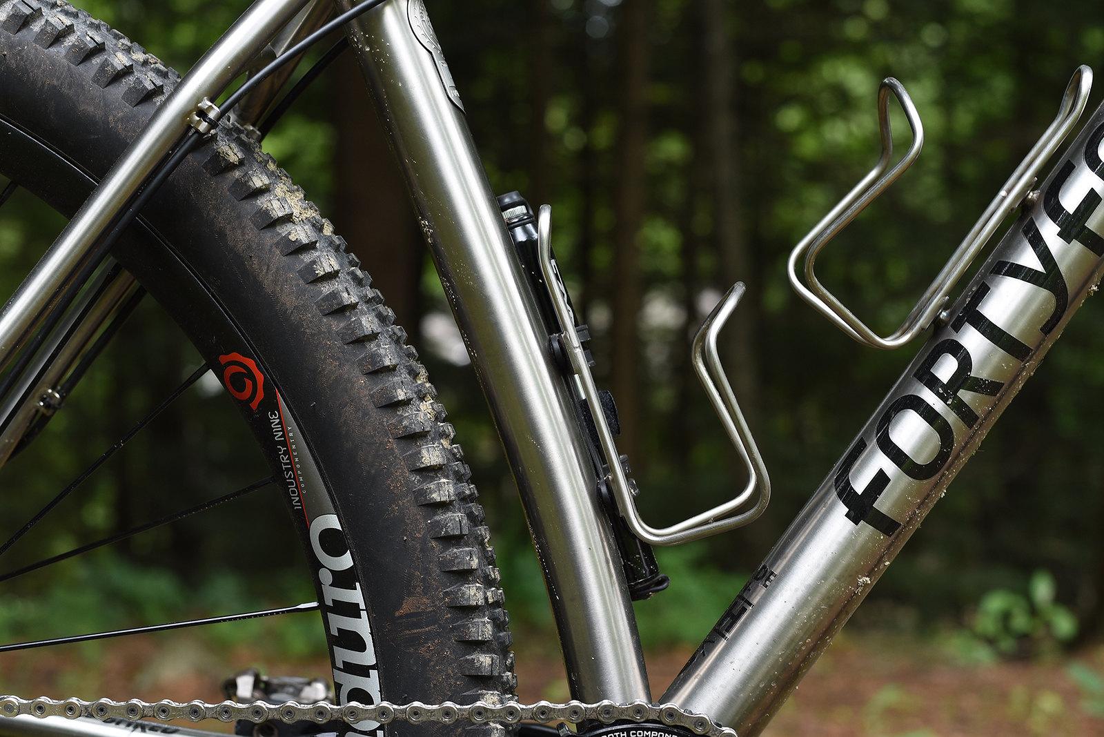 Heart of the Bike