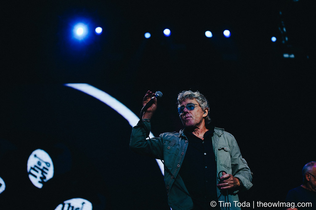 The Who - DAY 3 - OSL 8-13-17-3