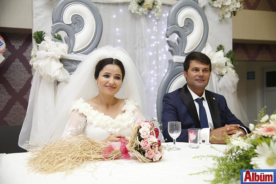 Havva Çalış, Murat Uslu