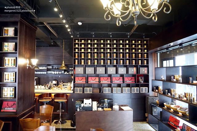 台北大稻埕|森高砂咖啡