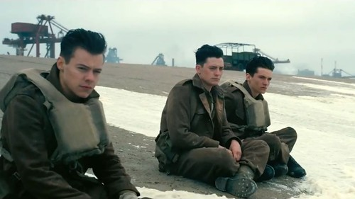Dunkirk - screenshot 3