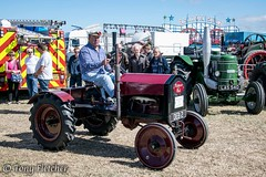 'WHITBY TRACTION ENGINE RALLY'