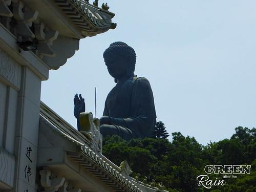 160914f Ngong Ping Village _42