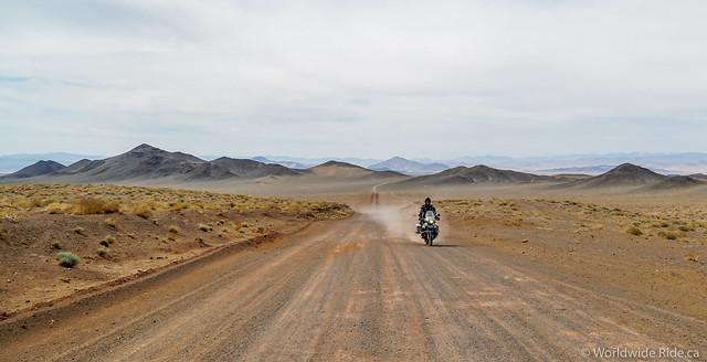 Mongolia Khovd to Ulaangom_-4