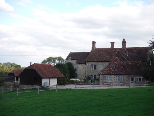 The Manor, Lodsworth
