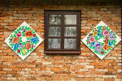 Polish folkart in Zalipie