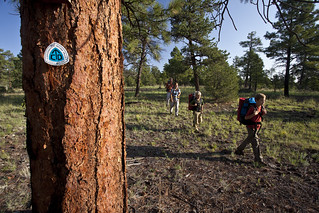 Continental Divide National Scenic Trail, New Mexico