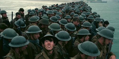 Dunkirk - screenshot 4