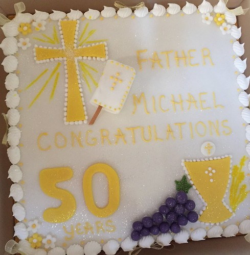 Father Adams 50th 16