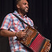 Terry and the Zydeco Bad Boys at the Liberty Theater Aug. 12, 2017