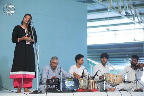 Devotional song by Renu from Jaipur, Rajasthan